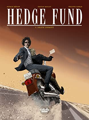 Hedge Fund Vol. 5: Death Upfront