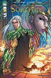 All New Soulfire #5