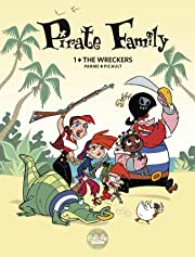 Pirate Family Vol. 1: The Wreckers