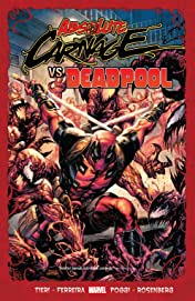 Absolute Carnage vs. Deadpool