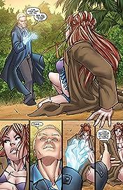 Fathom: Kiani Vol. 3 #2 (of 4)