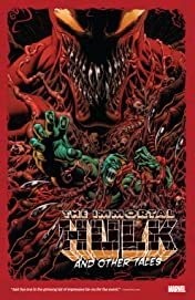 Absolute Carnage: Immortal Hulk And Other Tales