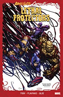 Absolute Carnage: Lethal Protectors