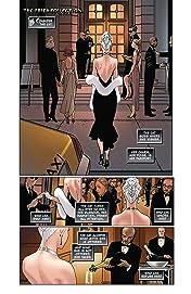 Black Cat Tome 1: Grand Theft Marvel