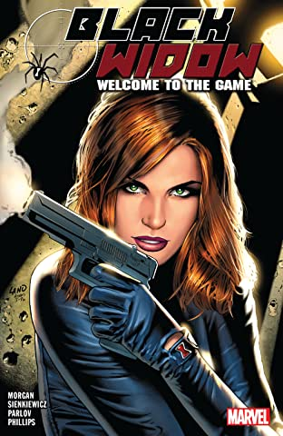 Black Widow: Welcome To The Game