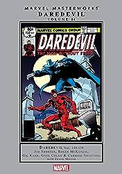 Daredevil Masterworks Vol. 14