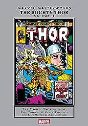 Thor Masterworks Vol. 19