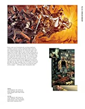 Marvel Monograph: The Art Of Declan Shalvey