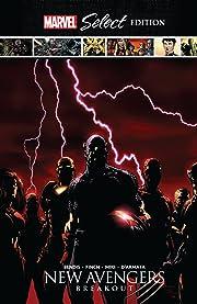 New Avengers: Breakout Marvel Select