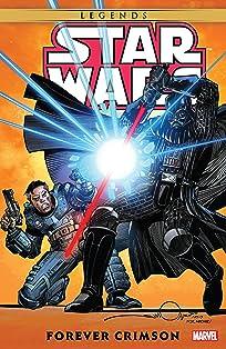 Star Wars Legends: Forever Crimson