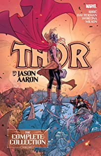 Thor by Jason Aaron: The Complete Collection Vol. 2