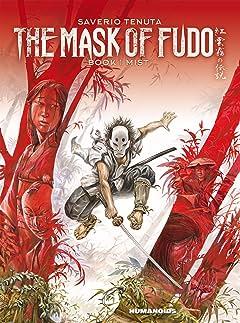 The Mask of Fudo Vol. 1
