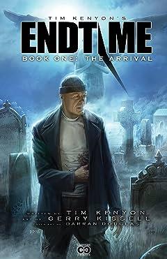 Endtime Vol. 1: The Arrival