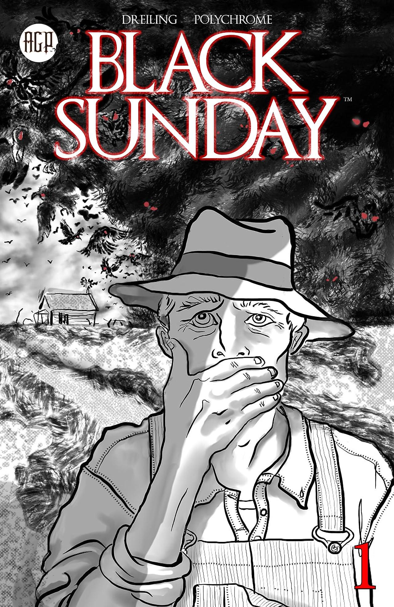 Black Sunday No.1