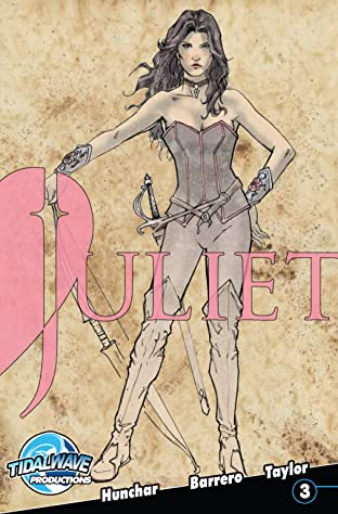 Juliet No.3