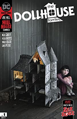 The Dollhouse Family (2019-) #1