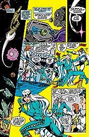 Sun Devils (1984-1985) #2