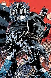 The Batman's Grave (2019-) #2
