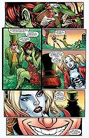 Harley Quinn & Poison Ivy (2019-2020) #3