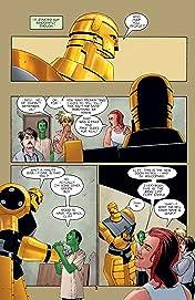 Doom Patrol (2001-2003) #8