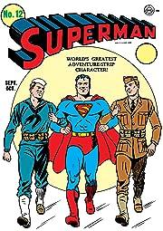 Superman (1939-2011) #12