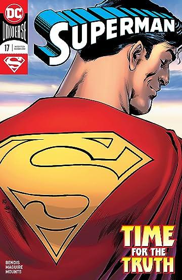 Superman (2018-) #17