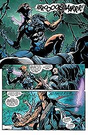 Wonder Woman (2016-) #82