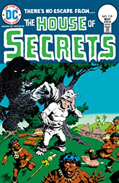 House of Secrets (1956-1978) #119