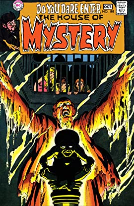 House of Mystery (1951-1983) #188