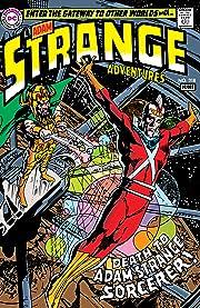 Strange Adventures (1950-1973) #218