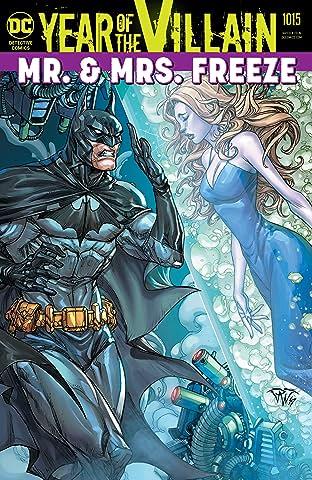 Detective Comics (2016-) No.1015