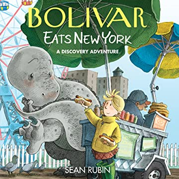 Bolivar Eats New York: A Discovery Adventure