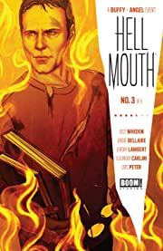 Buffy the Vampire Slayer/Angel: Hellmouth #3
