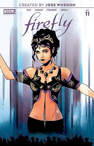 Firefly #11