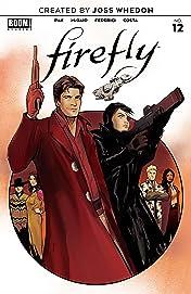 Firefly #12