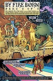 Thor (1998-2004) #50