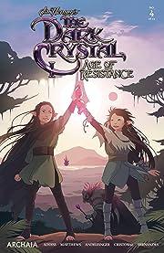 Jim Henson's The Dark Crystal: Age of Resistance #4