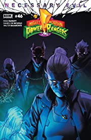 Mighty Morphin Power Rangers #46