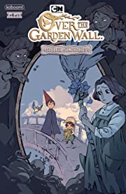Over the Garden Wall: Soulful Symphonies #4