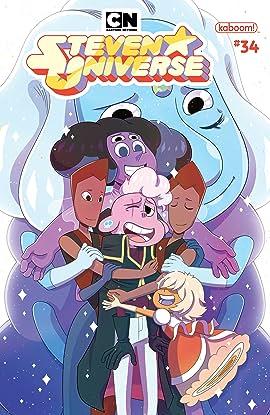 Steven Universe (2017-) #34