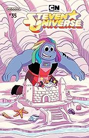 Steven Universe (2017-) #35