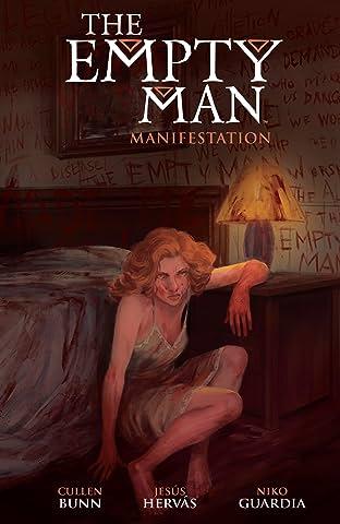 The Empty Man (2018): Manifestation