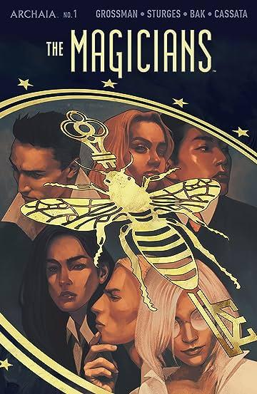 The Magicians No.1