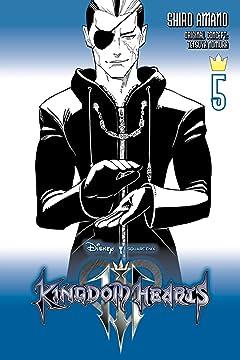 Kingdom Hearts III #5