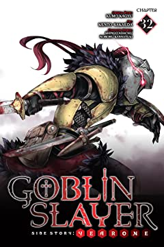 Goblin Slayer Side Story: Year One #32