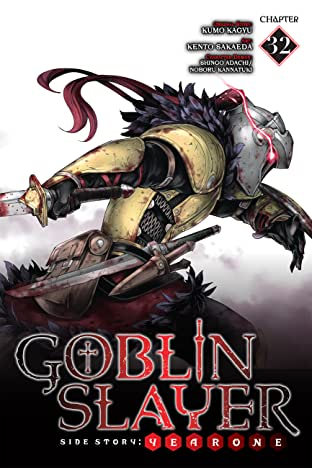 Goblin Slayer Side Story: Year One No.32