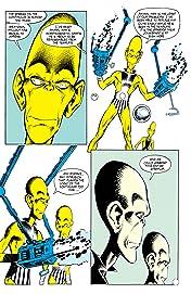 Animal Man (1988-1995) #11