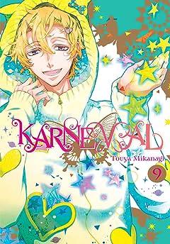 Karneval Vol. 9