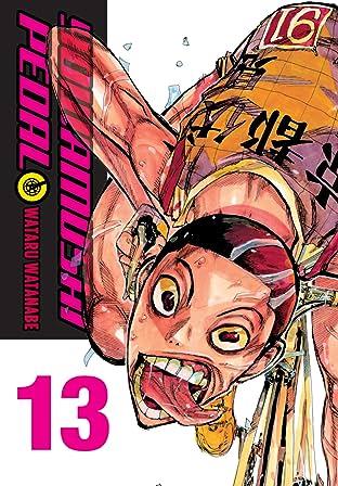 Yowamushi Pedal Vol. 13