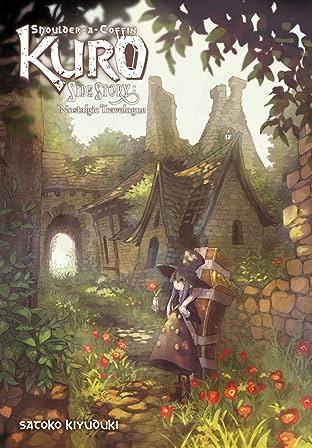 Shoulder-a-Coffin Kuro Side Story Vol. 8: Nostalgic Travelogue